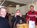 Besuch Bayer Leverkusen