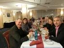 Bilder von der gut besuchten, humorvollen Weihnachtsfeier mit Sven Bach_24